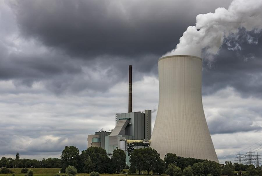 EPA announces intent to strengthen limits on water pollution from power plants