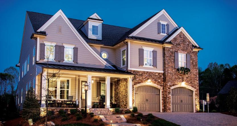 Classica Homes 2017 Nhq Gold Award Professional Builder