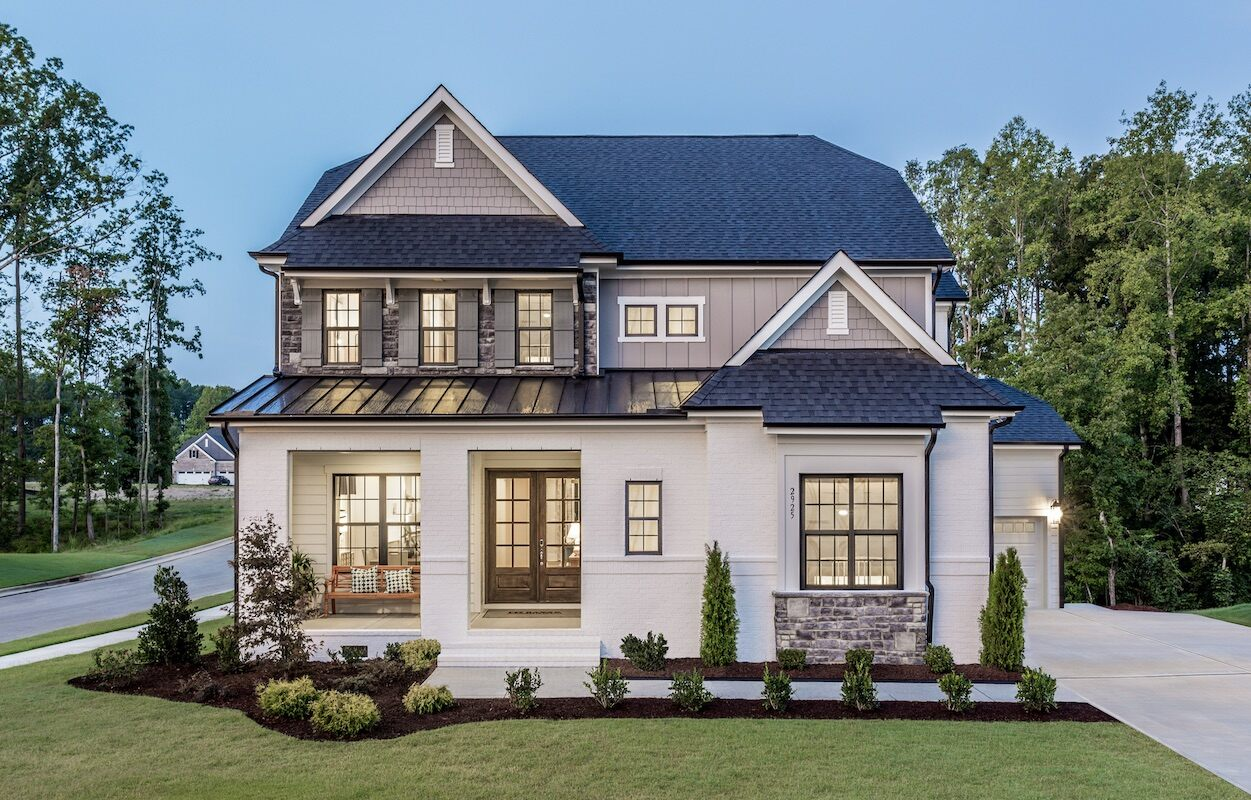 Luxury Home Designs In Different Styles Pro Builder