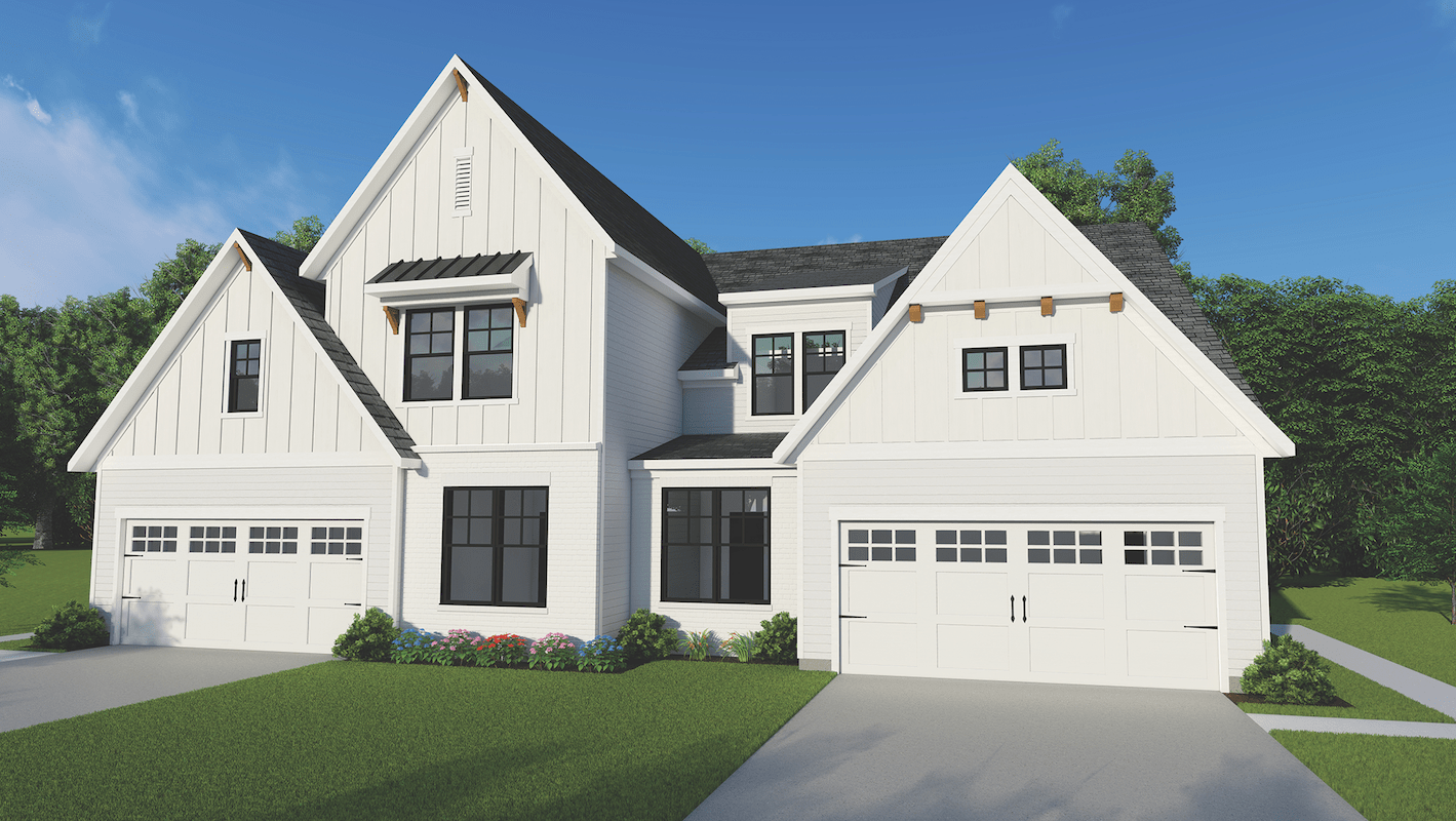 How Do You Design A Home For Multiple Generations Pro Builder