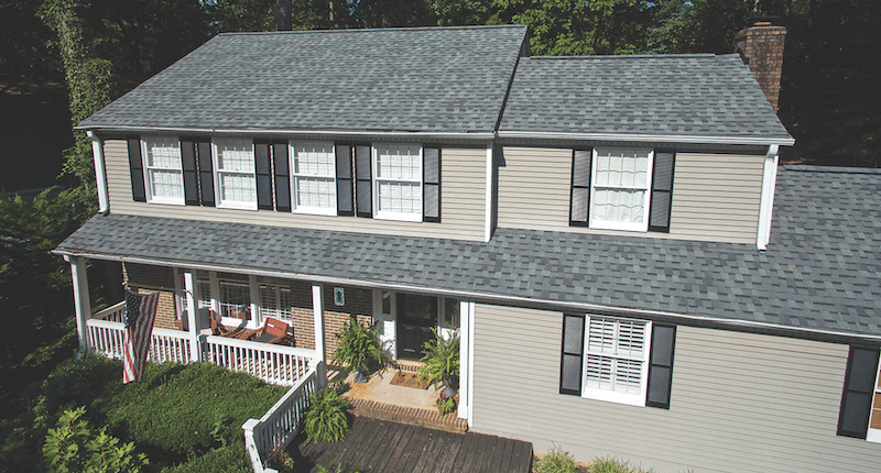"""Atlas Roofing HP42"""" roofing shingle"""