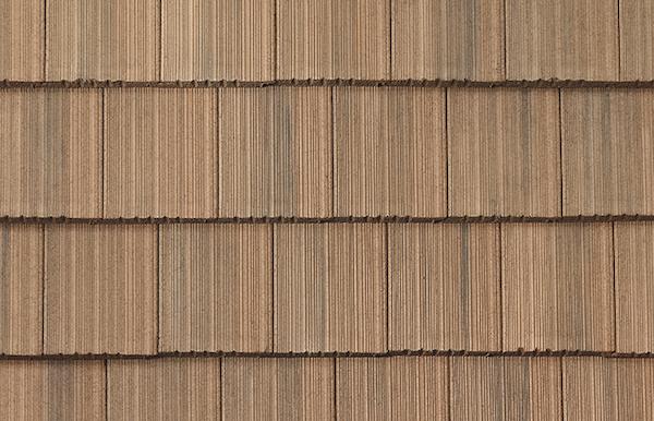 Boral Texas Vista Collection line of concrete roof tile