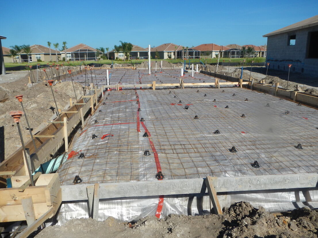 Under Slab Vapor Barriers Done Right