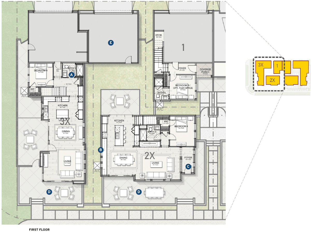 House Plans For A Post Covid Reality Professional Builder