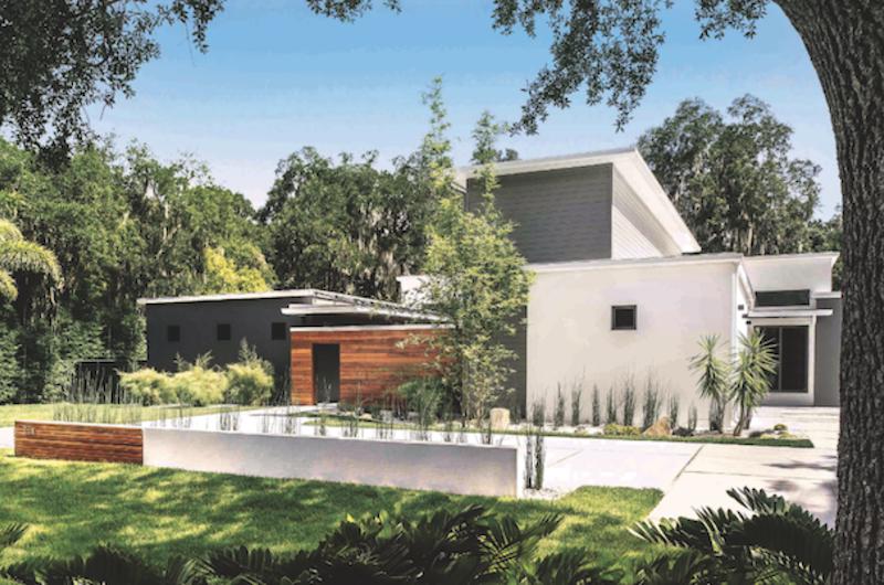 Mid Century Modern Home Designs Pro Builder