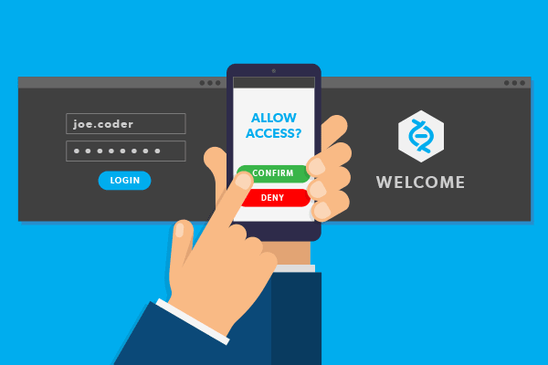 What Is Multi-Factor Authentication? | Perforce