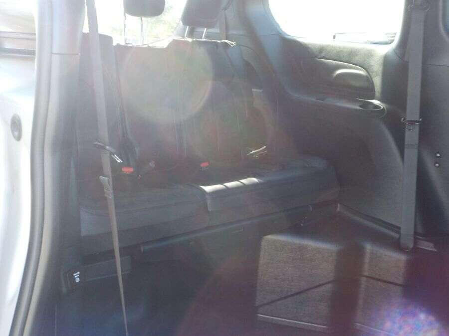 Wheelchair Van - New 2020 Chrysler Pacifica LR116409