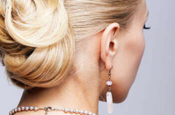 What to do when you have a lump behind your ear