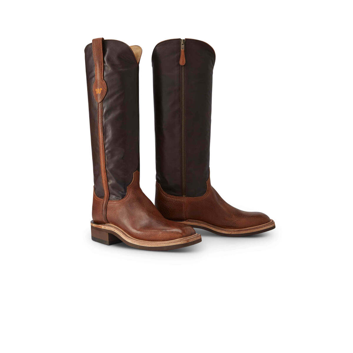 MENS KING RANCH LUCCHESE SNAKE BOOT