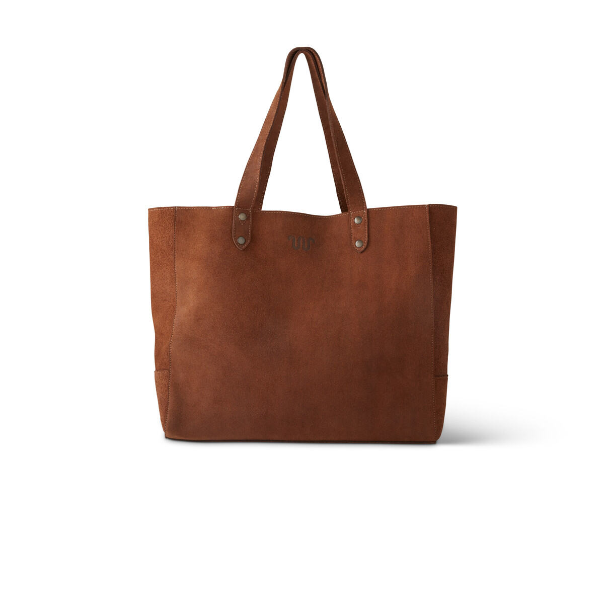 EAST WEST ROUGH OUT TOTE