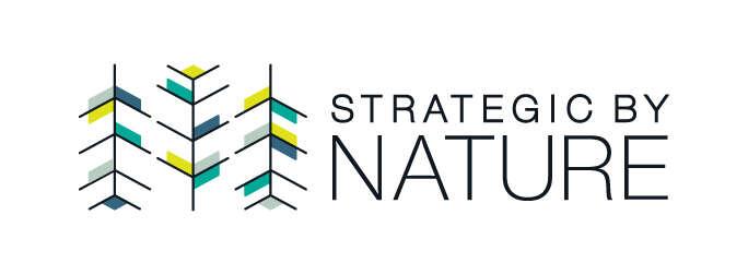 Strategic by Nature logo
