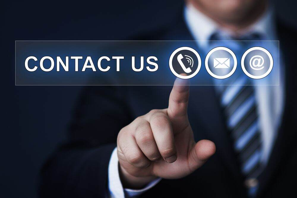 Contact NICE for Quality Monitoring Program