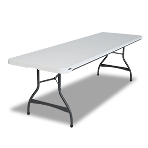 Folding Tables Plastic Tables And Banquet Tables Lifetime