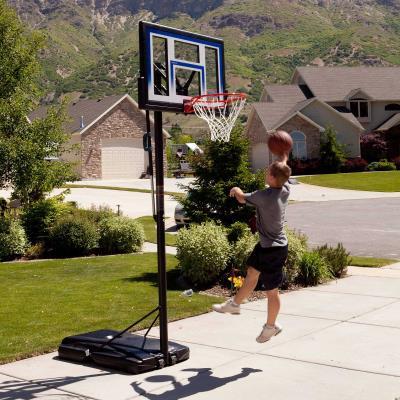Lifetime 51550 Courtside Portable Basketball Hoop