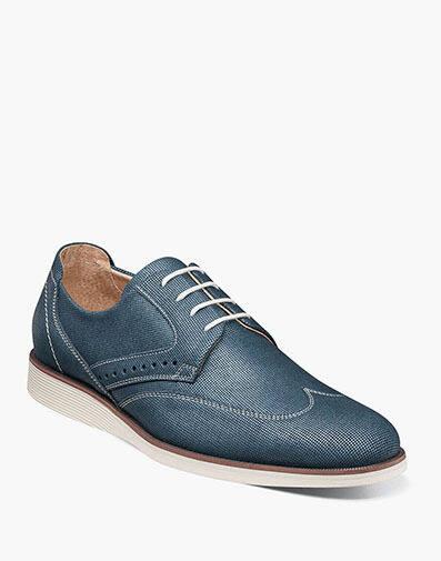 Stacy Adams Mens Brookshire Oxfords Dress Shoes