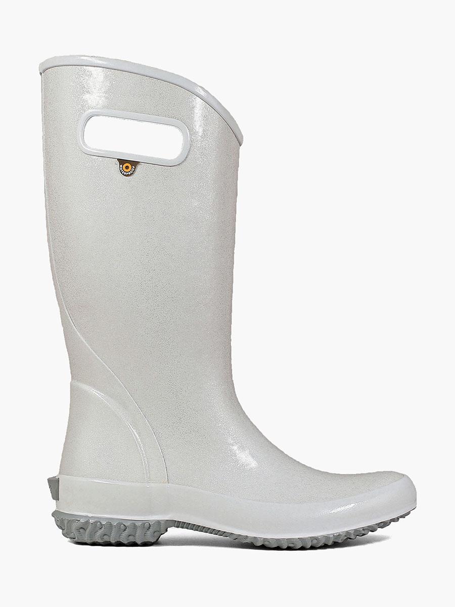 BOGS Kids Rainboot Print Waterproof Rain Boot