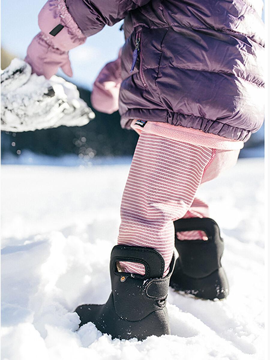Bogs Baby Bogs Bottes de Pluie imperm/éables isol/ées pour Enfants et gar/çons