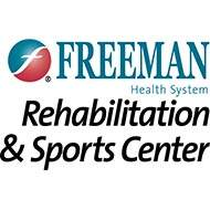 Rehabilitation & Sports Logo