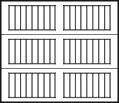 garage-door-design-impression-steel-vrecessed-5800-7ft
