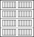 garage-door-design-impression-steel-vrecessed-5800-8ft