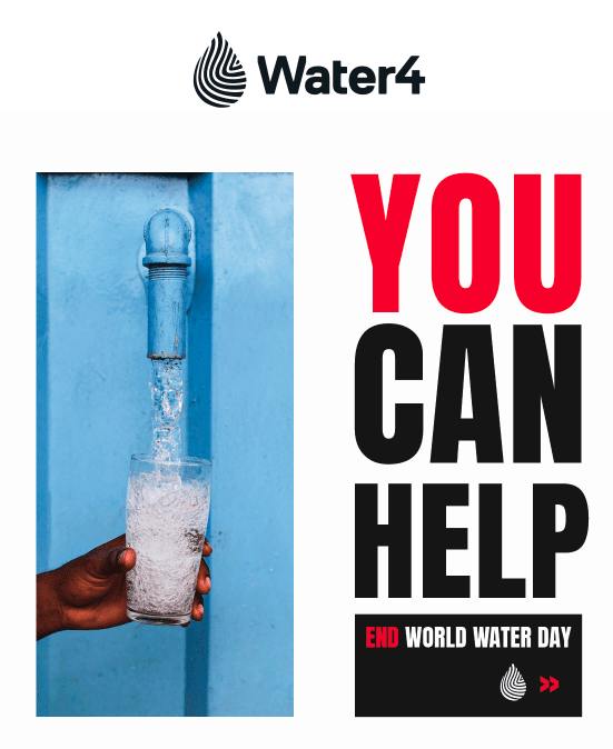 water 4 you can help