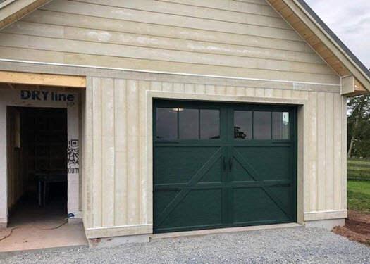 Install by Hanover Door