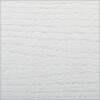 white specialty fiberglass garage doors