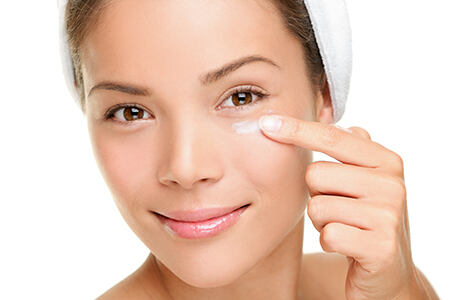 The Best Drugstore Eye Creams According To Aestheticians And