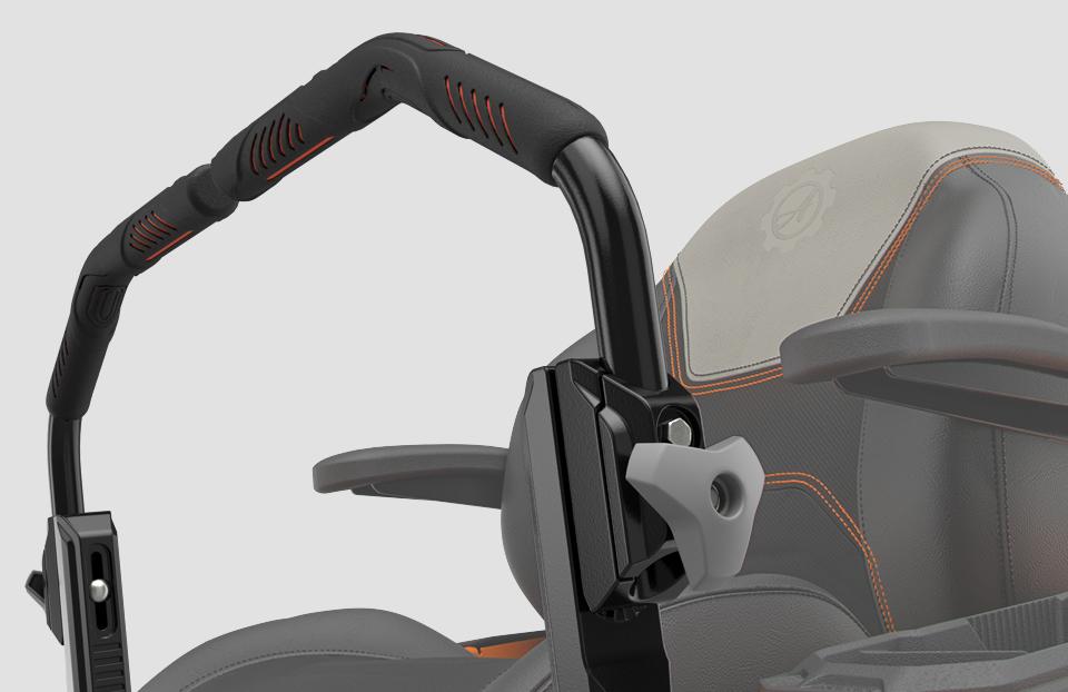 PREMIUM ENGINE OPTIONS