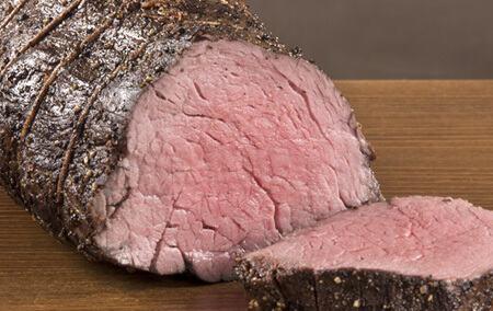 Roast Medium Well