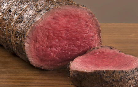 Roast Rare