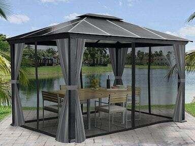 Outdoor Furniture Gazebos Fortunoff Backyard Store Houston Tx