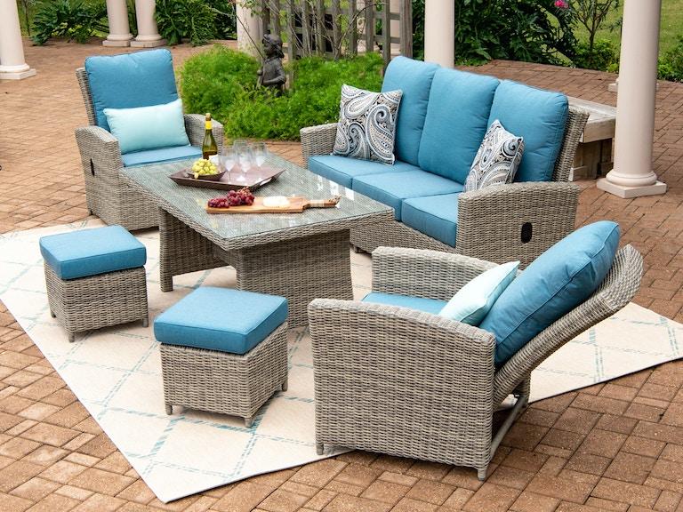 Tuscan Patio Furniture Covers Patio Ideas