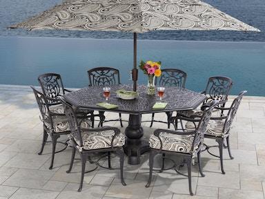 Hanamint Verona Dining Fortunoff