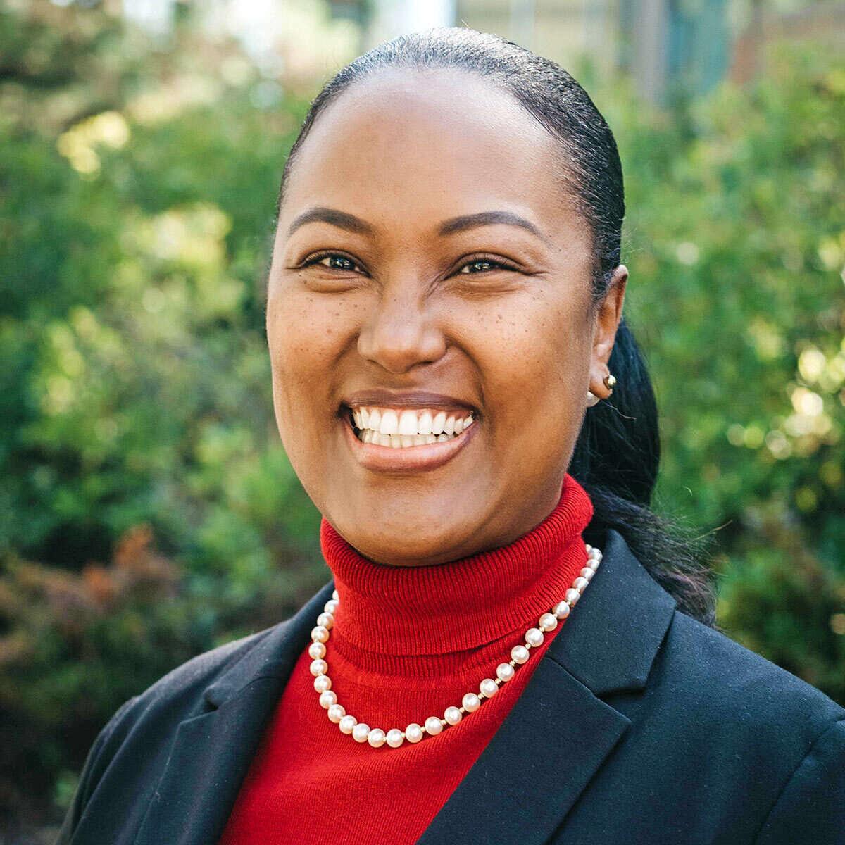 Sabrina Prud'homme SOU University Board Secretary