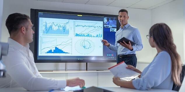 Aufbau eines erfolgreichen Teams für Big Data