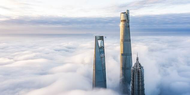 The benefits of a multi-cloud platform