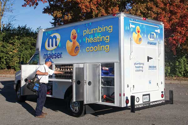 Maeser Master Services Plumbing Heating Ac Services In