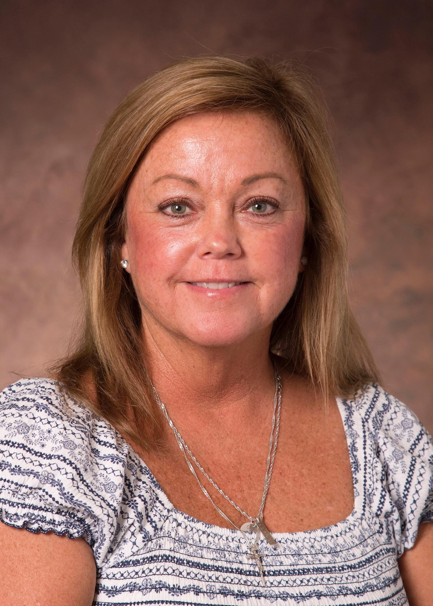 picture of Marcia Sholl