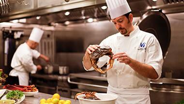 ViLiving Chef