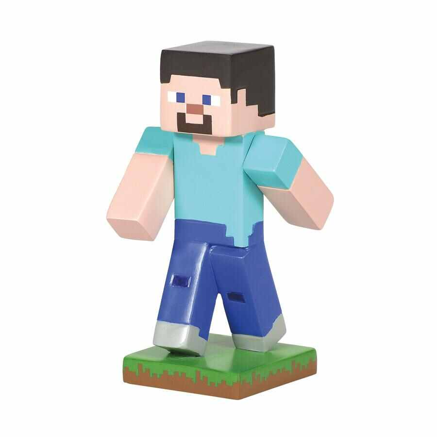 Minecraft Steve Enesco Gift Shop