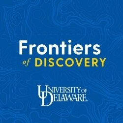 Frontiers of Discovery logo