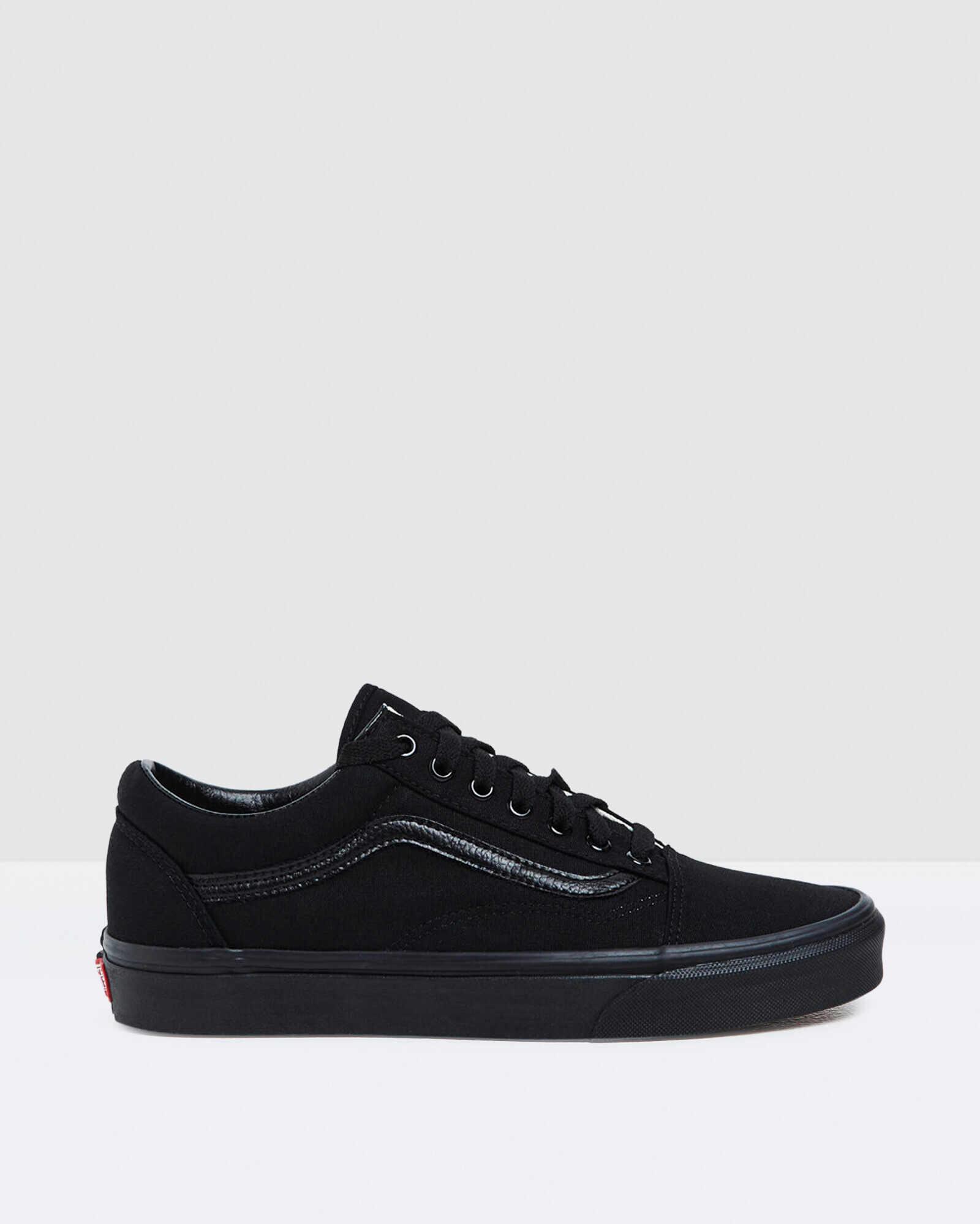 Old Skool Sneakers Black