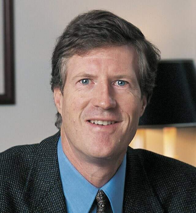 John Mayo - Headshot
