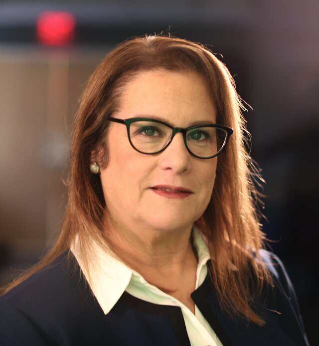 Keri Pearlson - Headshot