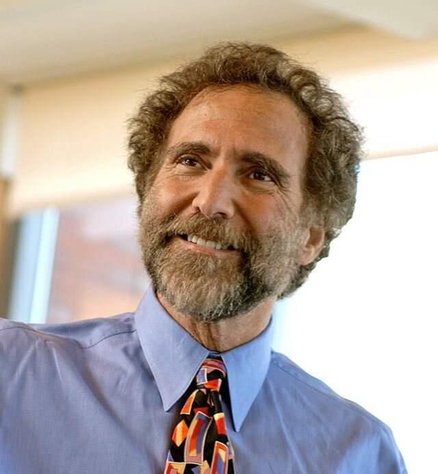 David J. Reibstein - Headshot