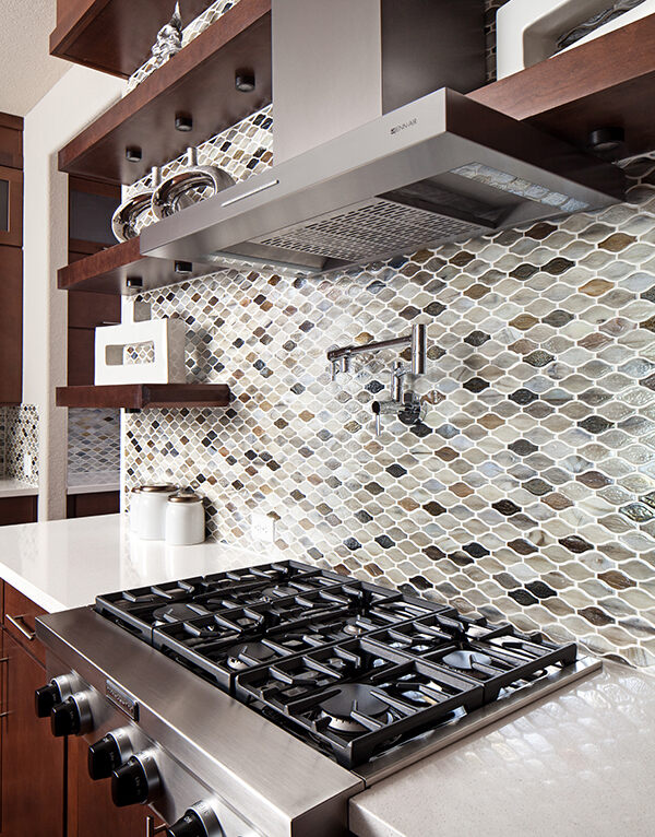 Backsplashes Add A Little Personality In Your Kitchen Ashton Woods