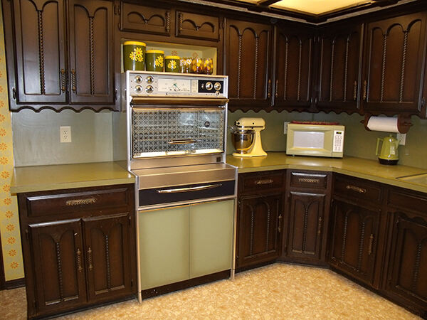Appliance Color Trends Through The Decades Ashton Woods