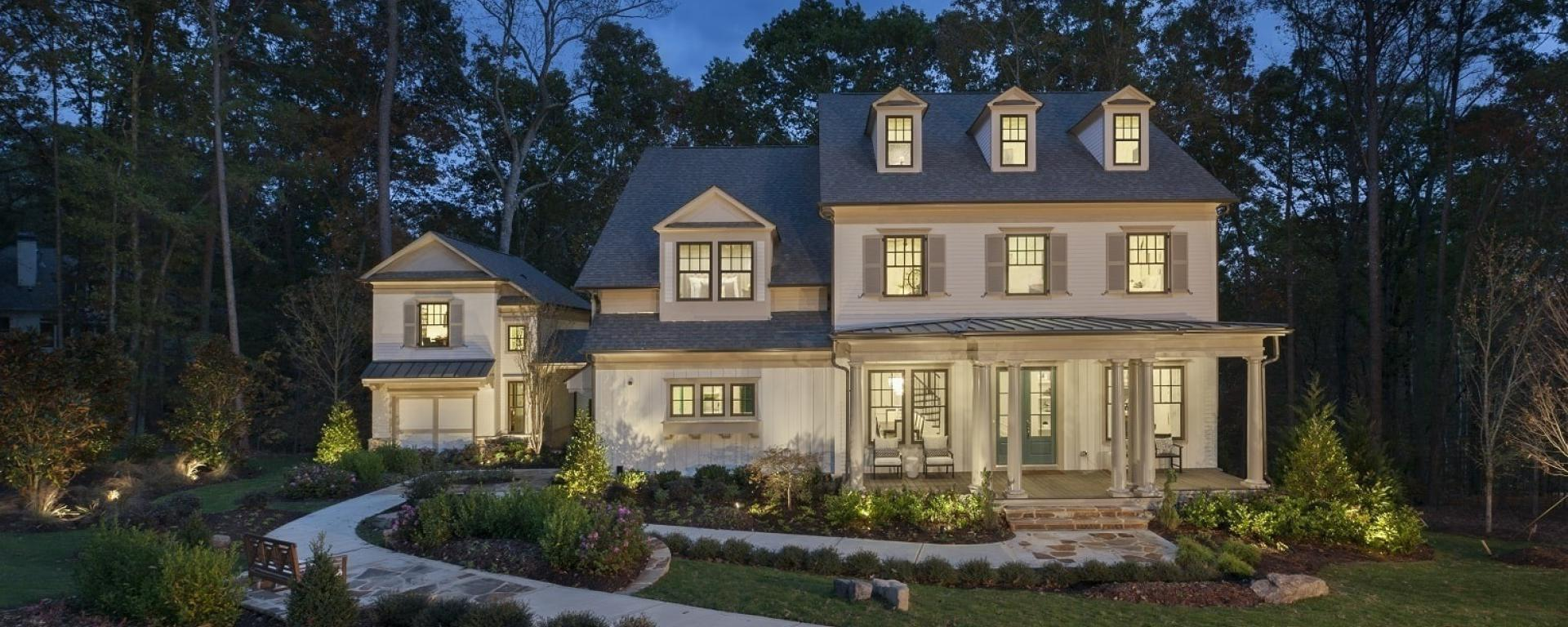 New Construction Homes Communities By Ashton Woods