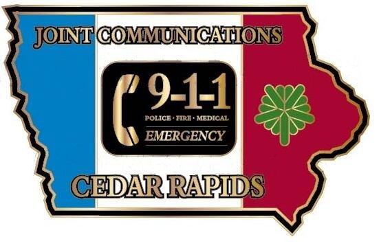CECOM Logo Joint communications cedar rapids